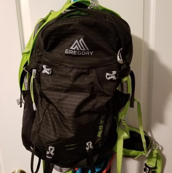 Gregory Bags Sula 28l Mens Frame Bag Poshmark